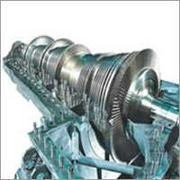 Steam Turbine Parts