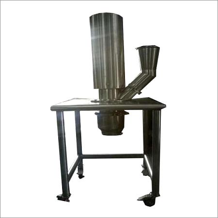 Pharmaceuticals Equipments & Machineries