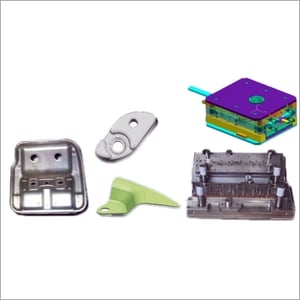 Customized Engineering Products