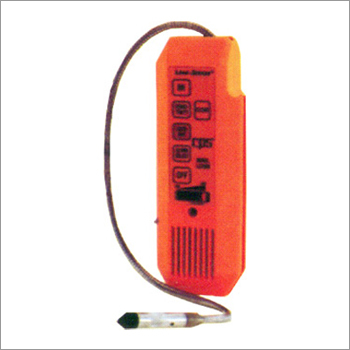 SF6 Gas Leak Detectors
