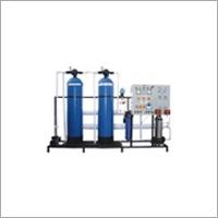 Water Softening Plant Boiler in Ankleshwar