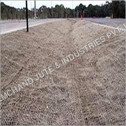 Jute Soil Saver / Geo Textiles