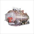 IBR Solid Fuel Boiler in Ankleshwar