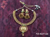 NECKLACE SETS ANTIQUE JEWELLERY