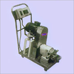 Ointment Transfer Pump