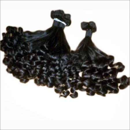 Fumy Human Hair