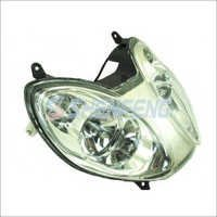 Scooty Headlight