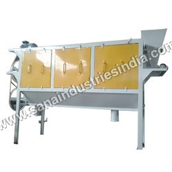Turmeric Grinding Machinery