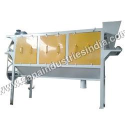 Centrifugal Dresser