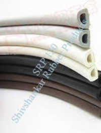 Silicon D Type Aluminium Section Gasket