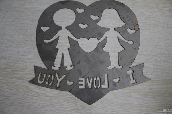 SS engraving