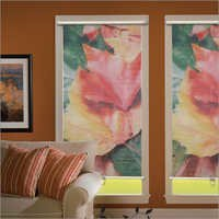 Digital Printing Blinds