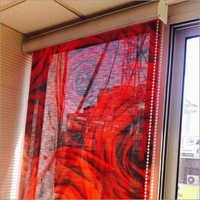 Window Blind Fabric