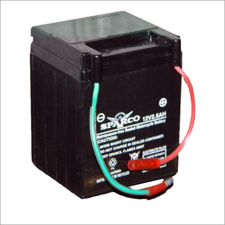 Auto Batteries