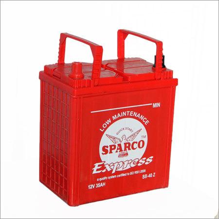 Automotive Battery - NS-40