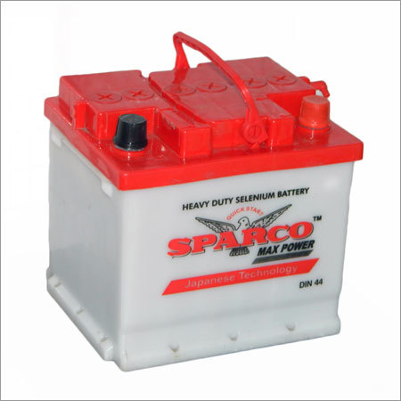 Automotive Battery - Din-44
