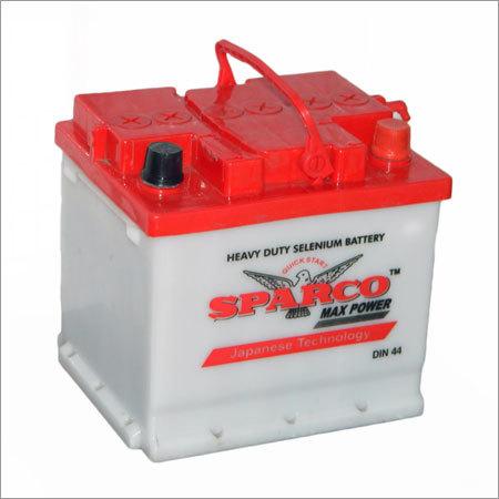 Automotive Battery - Din-44