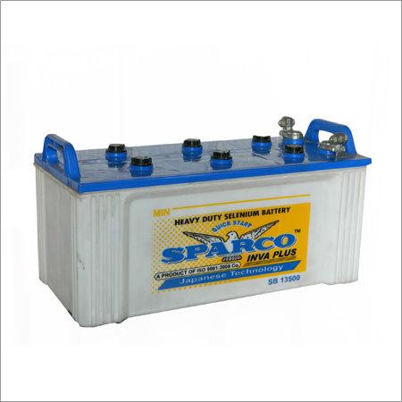 Inverter Battery - SB-135