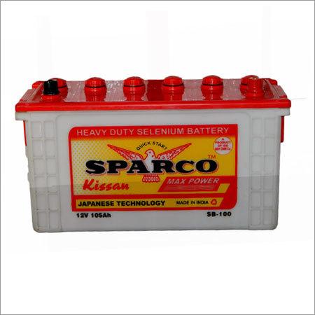 Automotive Battery - SB-100