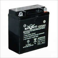 Two Wheeler Battery - SB-5 LB