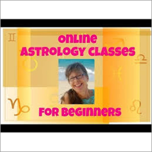 Online Astrology Classes