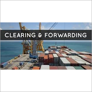 Sea Freight Clearing Agents