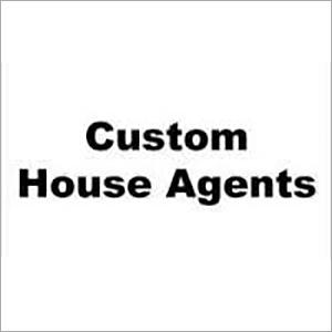 Custom House Clearance Agents