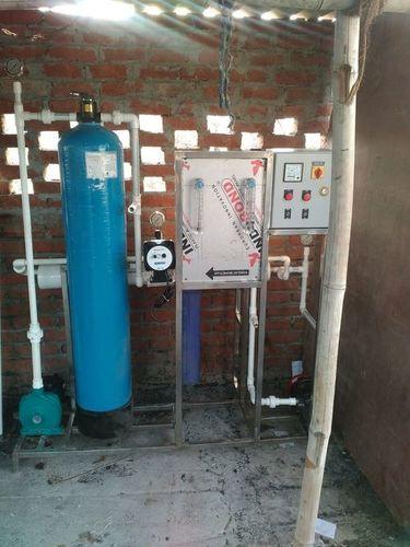 Boiler Feed Water Chemical