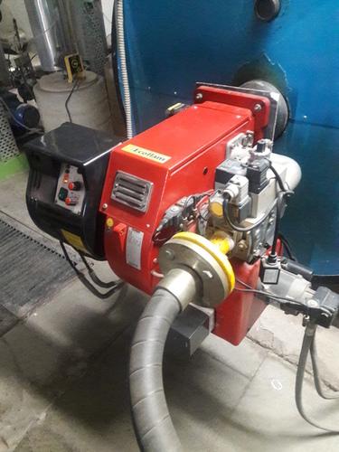 Boiler Burner Spare Parts