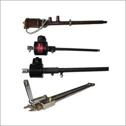 Burner Gun