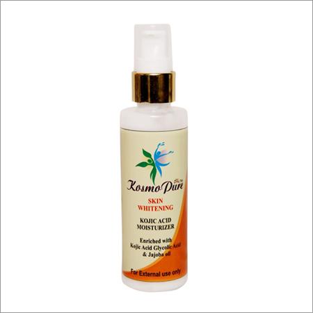 Kojic Acid Skin Whitening Moisturizer