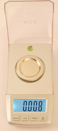 CT Diamond Weighing Scales