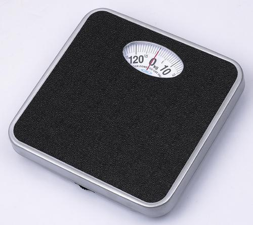 BS - 918 Manual Bathroom Body Weight Weighing Scal