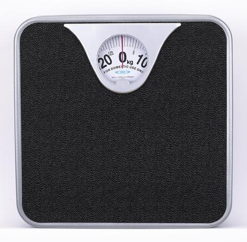 BS - 927 Manual Bathroom Weighing Scale