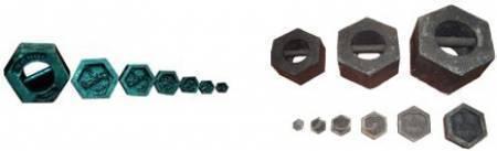 20 Kg Test Weights/ Cast Iron Weights/ Standard We