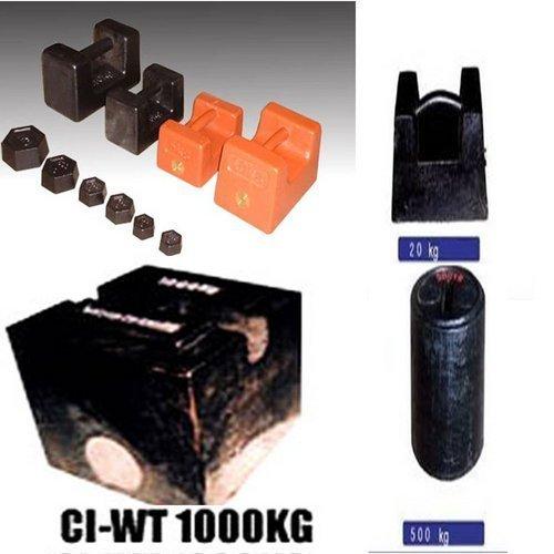 Cast Iron Balance Weight Unit