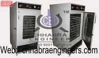 Tray Dryer Shaking Incubator