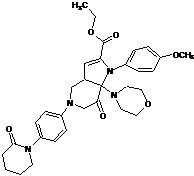 Apixaban Impurity-1