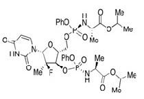 Sofosbuvir Dimer