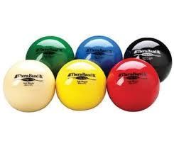 Soft Weight Ball