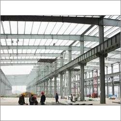 Prefabricated Steel Structure