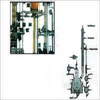 Process Pipe Line Industrial Glass Accessories & Distillation Units