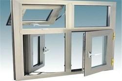 Aluminum  And Glass Doors