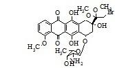 Doxorubicin Impurity-B