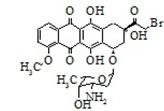 Doxorubicin Impurity-C