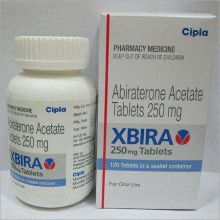 Cipla Abiraterone