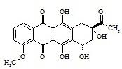 Epirubicin Impurity- B