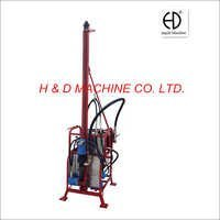 Portable Diamond Core Drill Rig