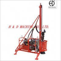 HD-40B Portable Drilling Rigs