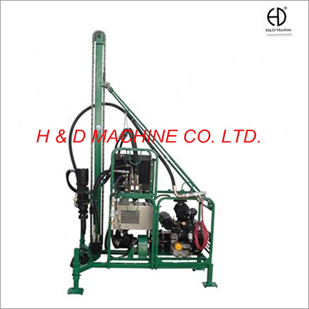 HD-40D Man Portable Drilling Rig